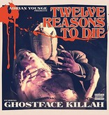 Ghostface Killah – Twelve Reasons To Die