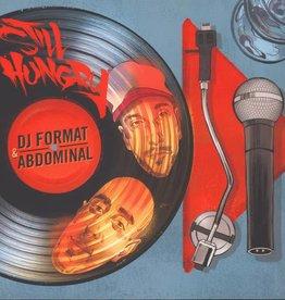 DJ Format & Abdominal - Still Hungry