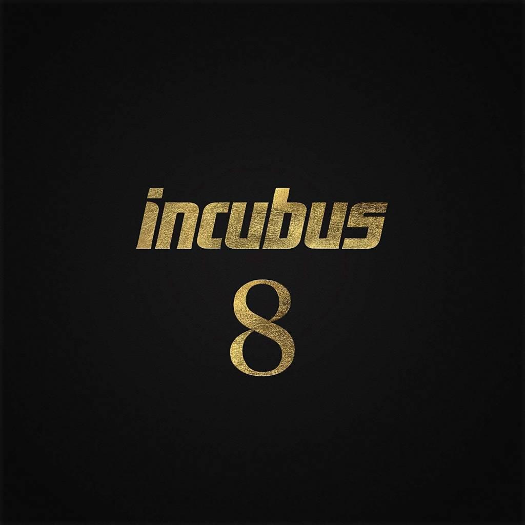 Incubus - 8