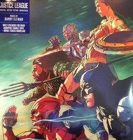 Soundtrack - Justice League (Original Motion Picture Soundtrack)