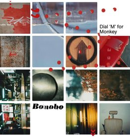 Bonobo ‎– Dial 'M' For Monkey