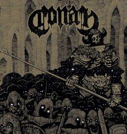 Conan - Existential Void Guardian