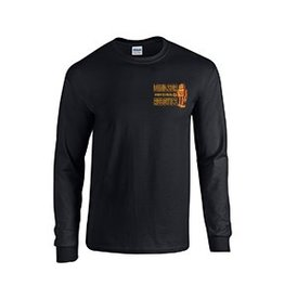 2018 WINDSOR ROBOTICS LONG SLEEVE TEE- COTTON