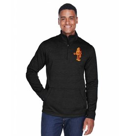 2018 WINDSOR ROBOTICS 1/4 ZIP PERFORMANCE SWEATSHIRT