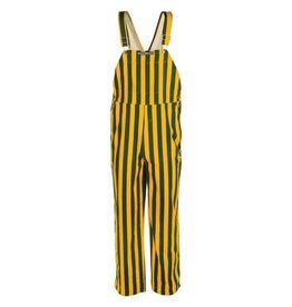 Green & Gold Adult Game Bibs