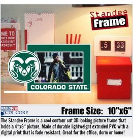COLORADO STATE STANDEE FRAME