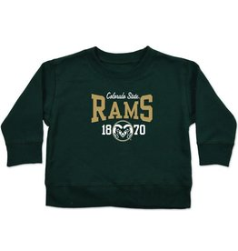 INFANT RAMS CREW SWEATSHIRT