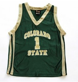 BASKETBALL KIDS JERSEY- LK