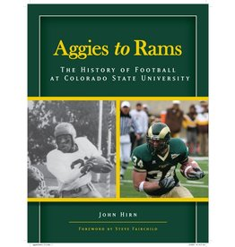 AGGIES TO RAMS BOOK