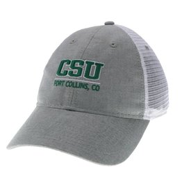 LEGACY ATHLETIC APPAREL CSU OXA HAT