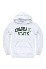 WHITE CO ST ARCH HOODY