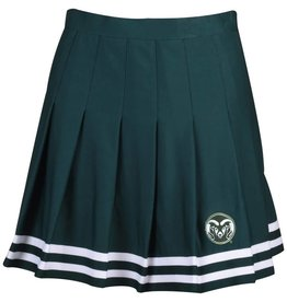 CSU RAH RAH CHEER SKIRT