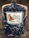 Southern Grace Barn People Are Stable People Cap