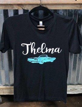 Back Road Beauties Thelma Tee