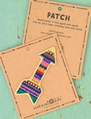 Arrow Patch