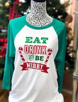 Back Road Beauties Eat, Drink & Be Merry
