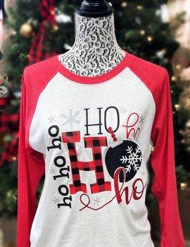 Back Road Beauties Ho, Ho, Ho Christmas BBT