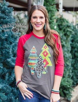 Crazy Train Smoky Mountain Shirt