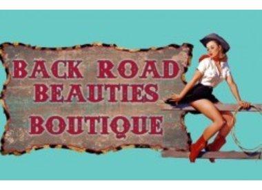 Back Road Beauties