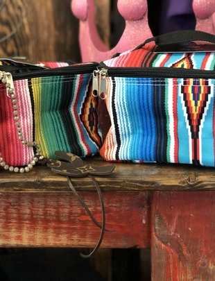 SOUTHWEST SERAPE CASE
