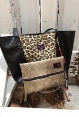 The Savannah Tote