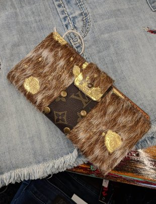 Keep It Gypsy Phone Case Wallet