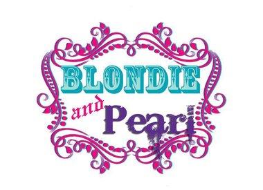 Blondie and Pearl