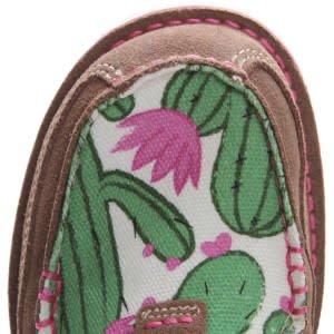 Ladies Ariat Pink Cactus Cruiser