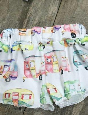 Glamper Shorts,SS