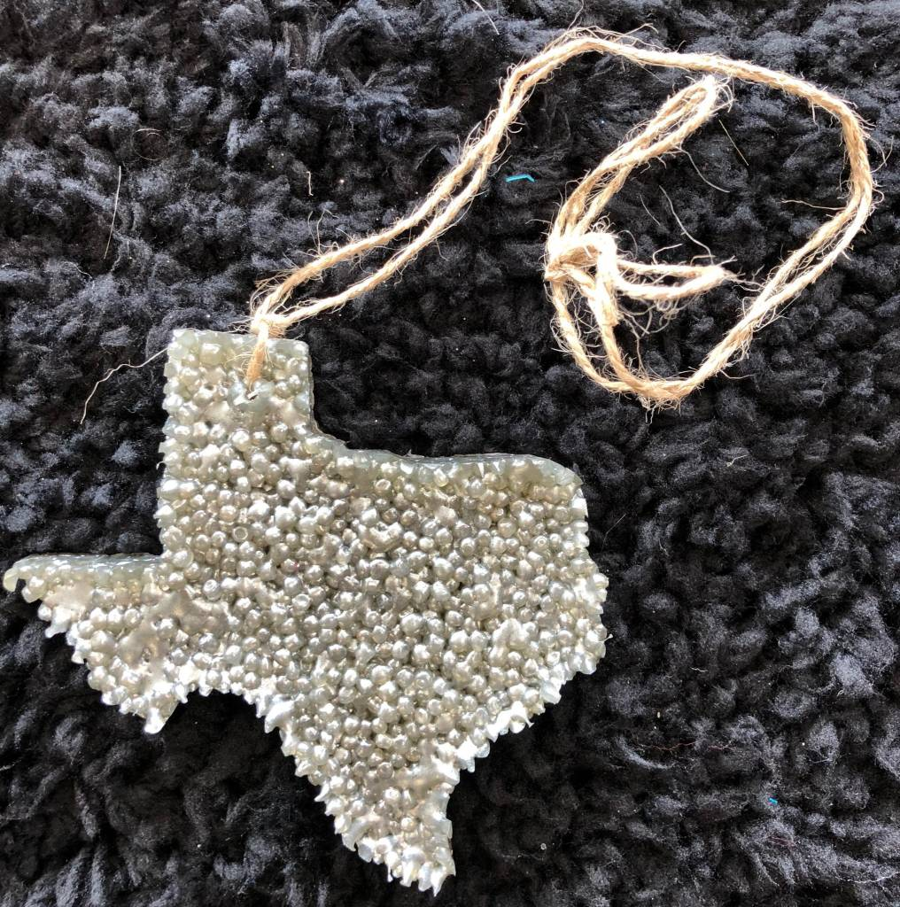 50 Shades of Grey Texas Gel Scent