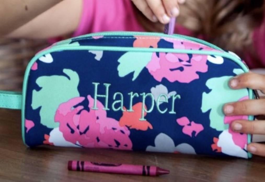 Amelia Pencil Pouch