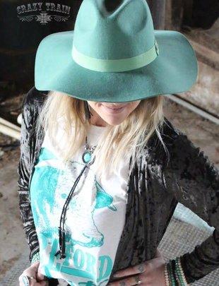 The Cheyenne Hat