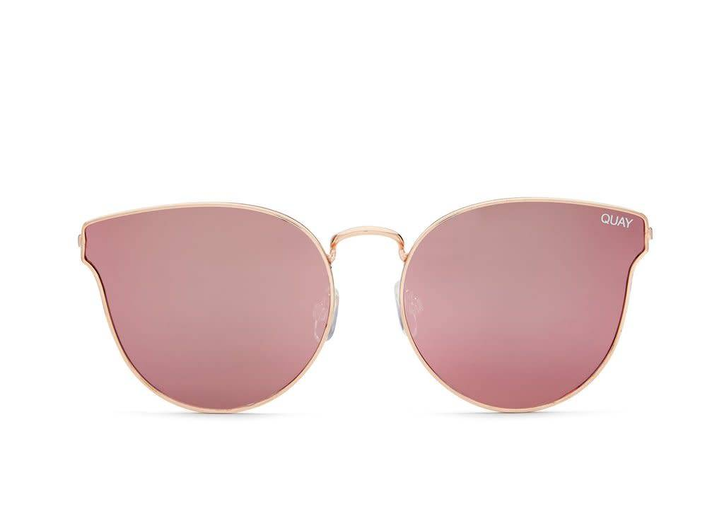 Quay All My Love Sunglasses