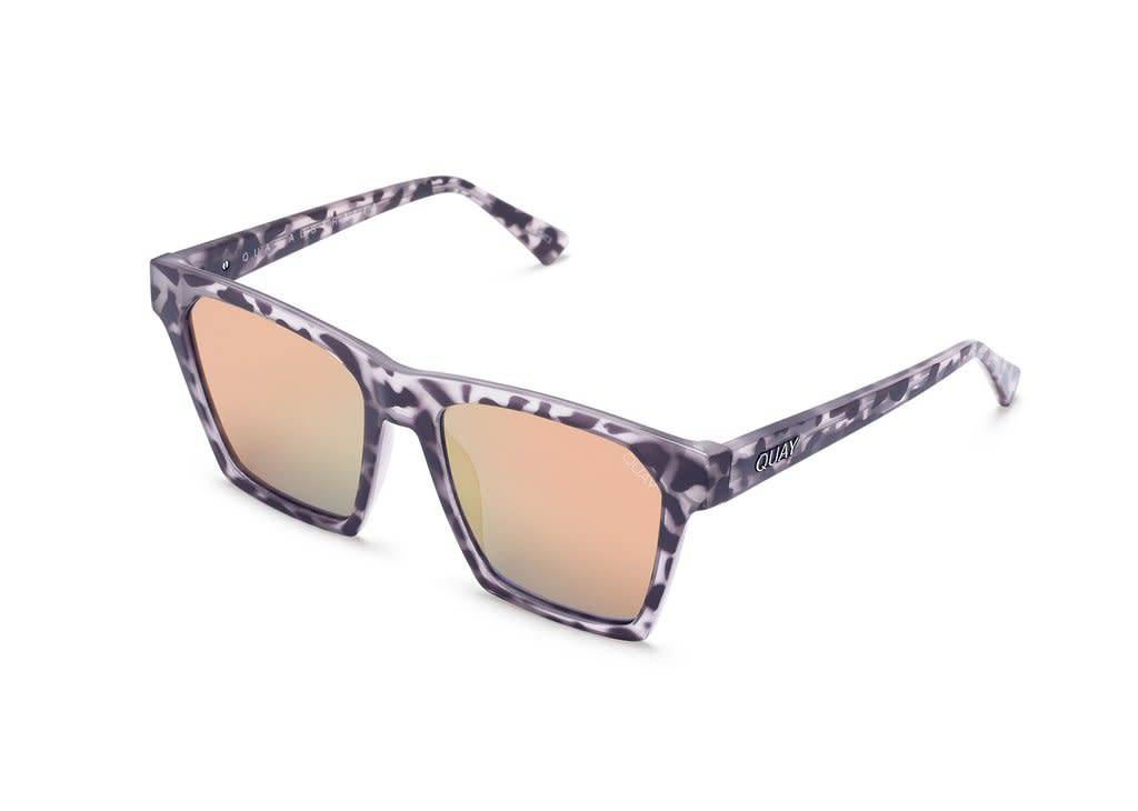 Quay Alright Sunglasses