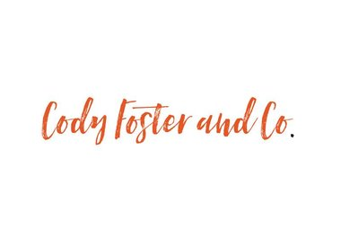 CODY FOSTER AND CO.