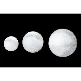 Selenite - Spheres (12 cm)