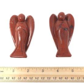 Red Jasper - Angels (3 inch)