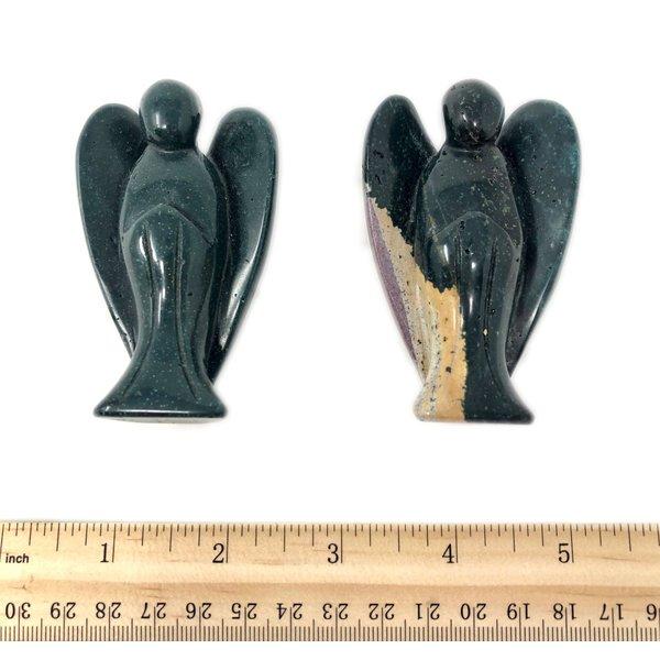 Ocean Jasper - Angels (3 inch)