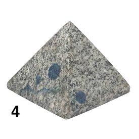 K2 Jasper Pyramid (e)4 - .73 lb