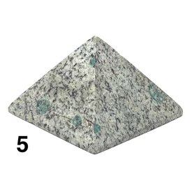 K2 Jasper Pyramid (e)5 - .47 lb