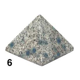 K2 Jasper Pyramid (e)6 - .45 lb