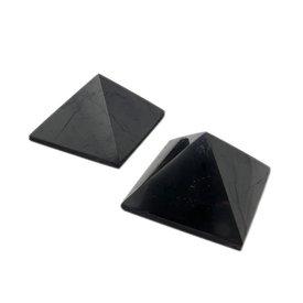 Shungite - Pyramid (5cm)