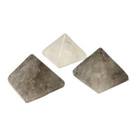 Quartz - Micro Pyramid