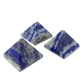 Lapis - Micro Pyramid
