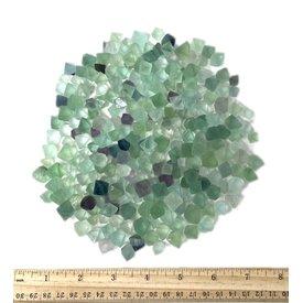 Fluorite Octohedrons  - (1 lb parcel) #3