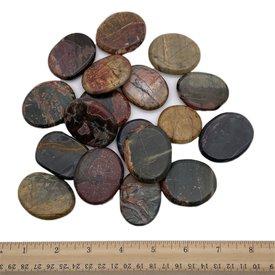 Network Stone (Cherry Creek) - Palm Stone Large (1 lb parcel)