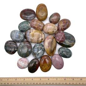 Ocean Jasper - Small Gallets (1 kg parcel)