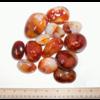 Carnelian Gallets (1 kg parcel)