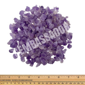 Amethyst - Small Clusters (1 lb parcel)