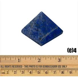 Lapis Pyramid (e)4 - .32 lb